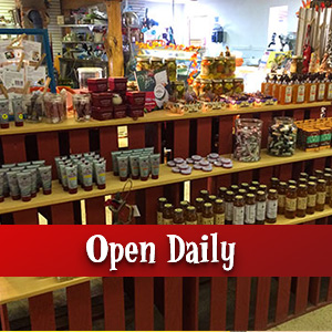 Farm fresh meats, produce, bakery items, and more in our country store in Dewey, Arizona!